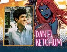 Daniel Ketchum
