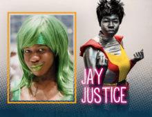 Jay Justice