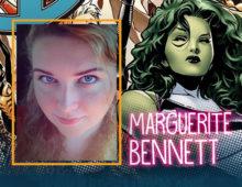 Marguerite Bennet
