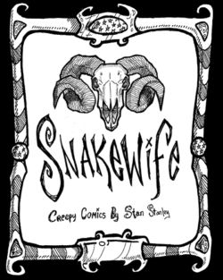 Snakewife