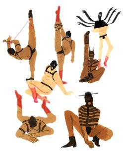 Jeromy Velasco Illustration