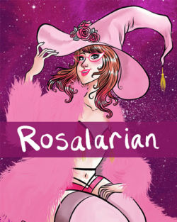 Rosalarian