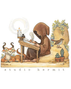 Studio Hermit