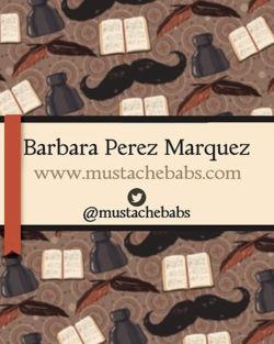 Barbara Perez Marquez