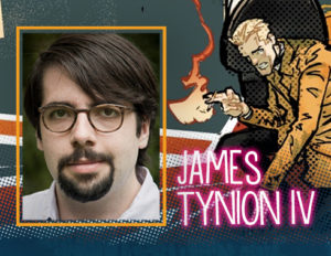 James Tynion