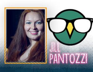 Jill Pantozzi