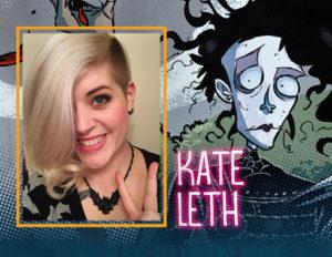 Kate Leth