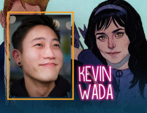 Kevin Wada