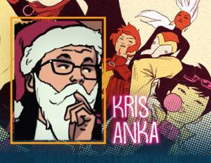 Kris Anka