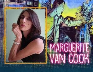 Marguerite Van Cook