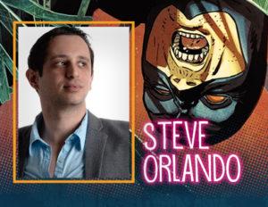 Steve Orlando