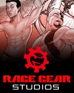 Rage Gear Studios