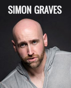 Simon Graves