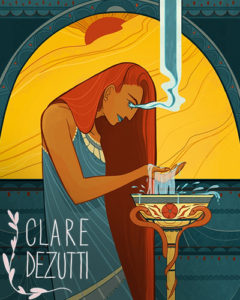 Clare DeZutti