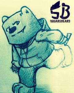 SquareBears