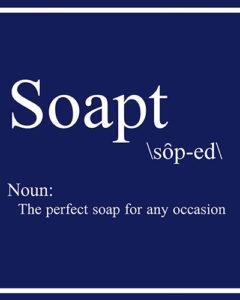 Soapt