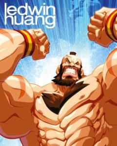 Edwin Huang