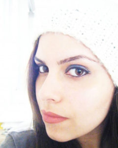 Nicole Virella