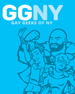 Gay Geeks of New York, LLC