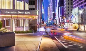 Sheraton Times Square
