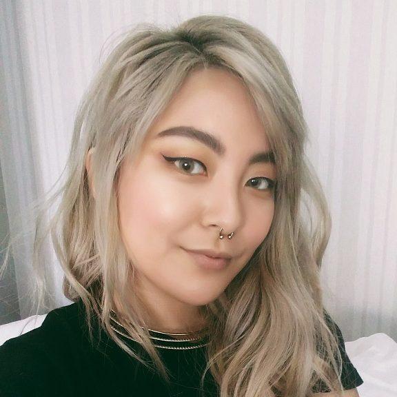 Irene Koh