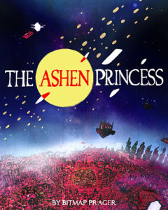 The Ashen Princess