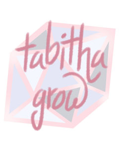 TABITHA GROW