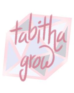TABITHA GROW