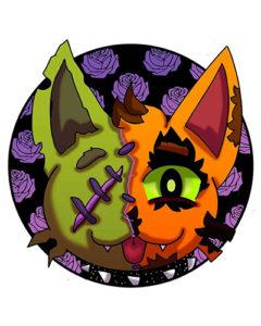 SpookyRose