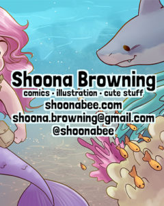 Shoona Browning