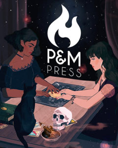 Power & Magic Press, LLC