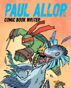 Paul Allor