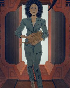 Amanda Scurti Illustration