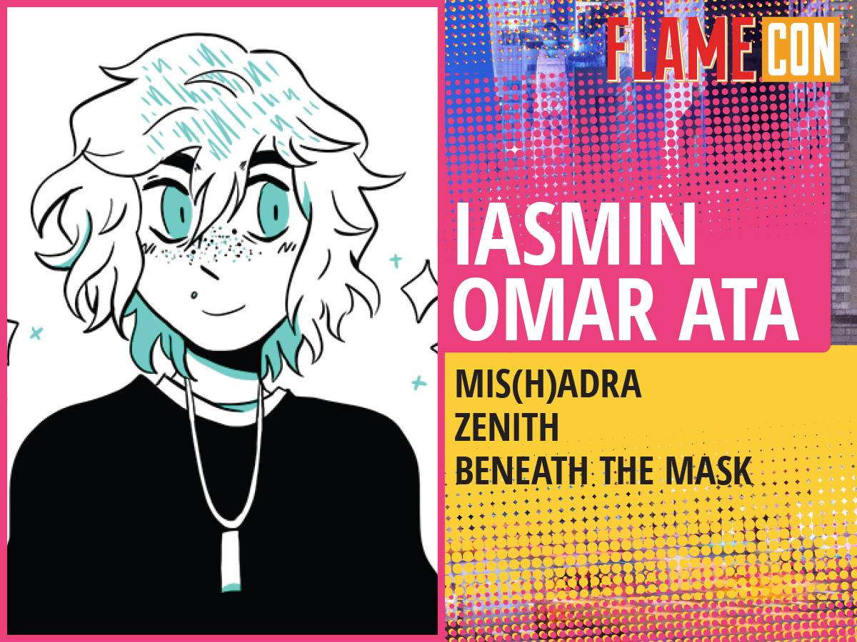 Iasmin Omar Ata