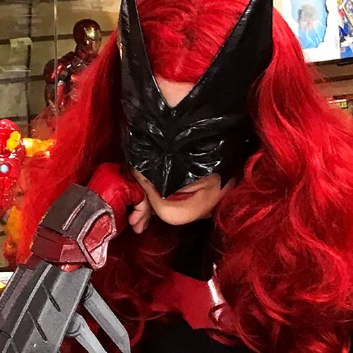 BatwomanNYC